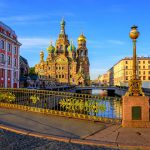 How To Maximize Your Cruise To St. Petersburg, Russia