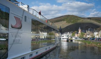 Paris To The Swiss Alps With Viking River Cruises