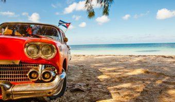Cuba Cruising: FAQ's to Set Sail