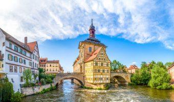 Cruising Germany's Scenic Main River