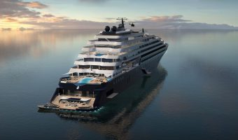 Ritz-Carlton Announces its Entry into Yachting and Cruises