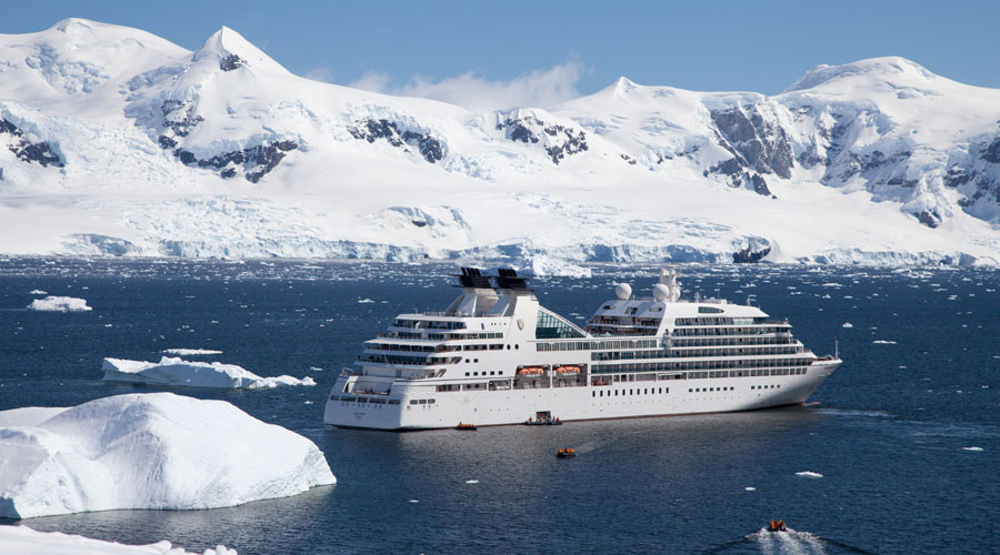 cruise by month