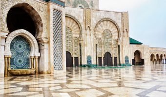 2017 Grand Voyage: Morocco and Spain