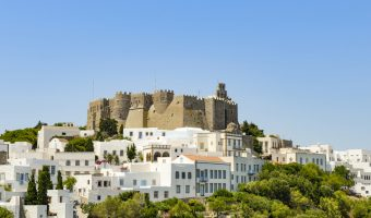 2017 Grand World Voyage: Splendid Greece