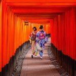 Unique Itinerary: Cruising Japan