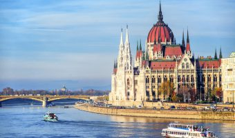 River Cruising with Cruise Specialists: A Step Above