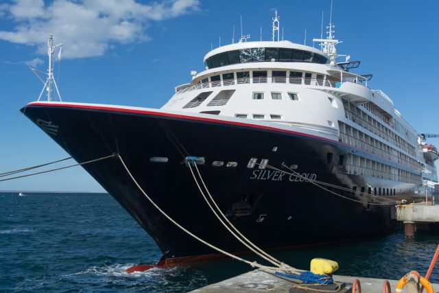 First Look: Silver Cloud Expedition