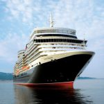 Cunard Returns to Alaska with the Queen Elizabeth