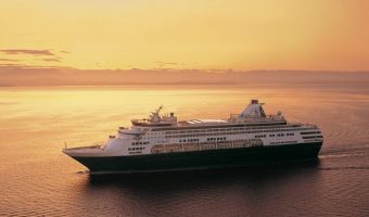 Holland America Line's New EXC In-Depth Voyages
