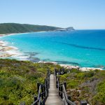 2018 Grand World Voyage: Western Australia