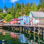 Cruise to Ketchikan, Alaska