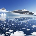 Crystal Cruises to Launch New Expedition Yacht in 2020