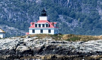 Four Gems of New England & Canada Cruises
