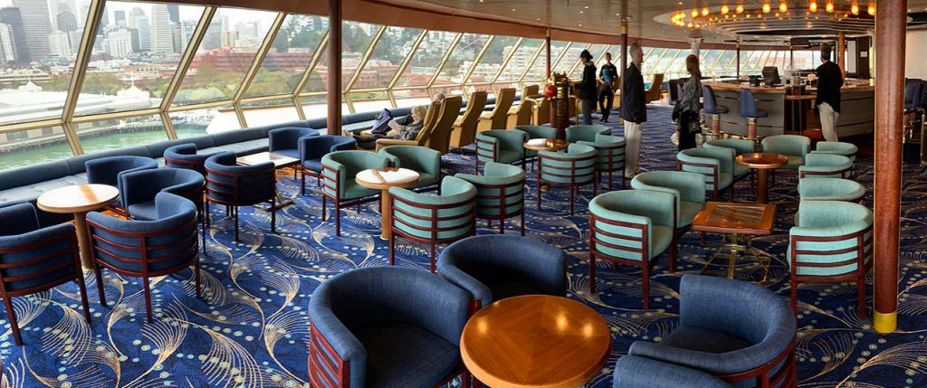 holland america amsterdam ship tour