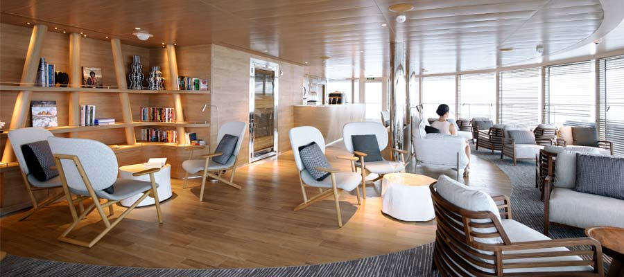 Francois Illas New Tradition: Cruise Specialists Blog