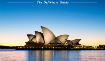 The New & Improved World Cruising Guide