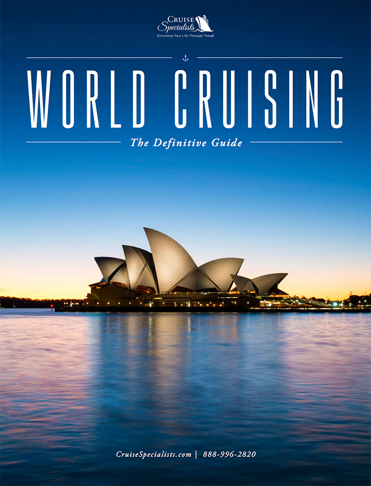 world cruising guide