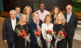 Cruise Specialists Honored for 30 Years of Hosted World Cruises