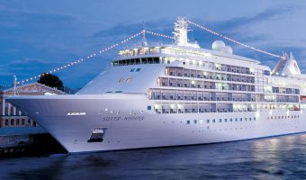 Silversea World Cruise Review