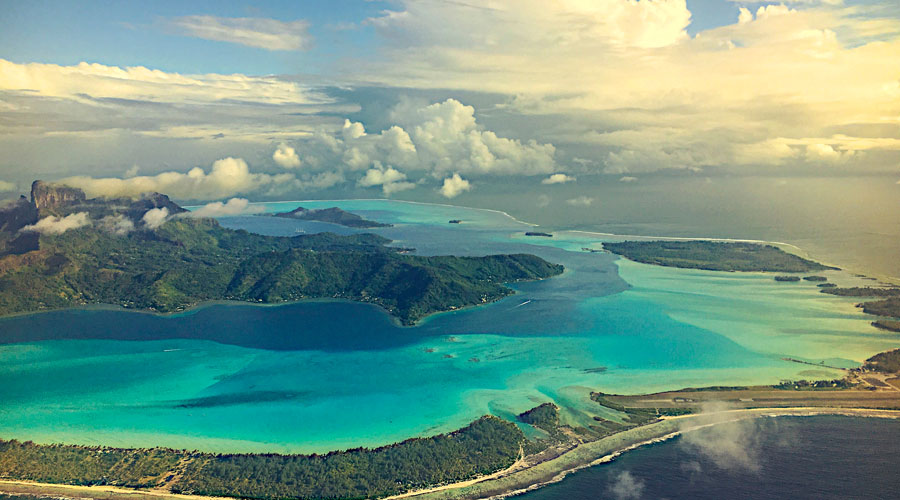 highlights of french polynesia