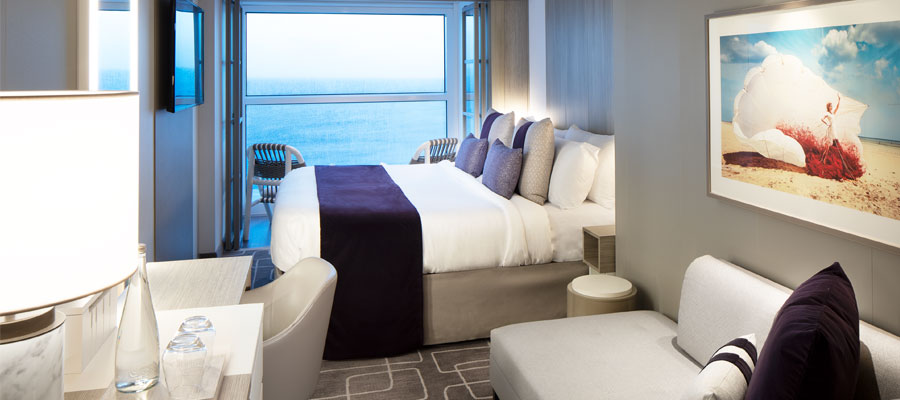 celebrity edge review