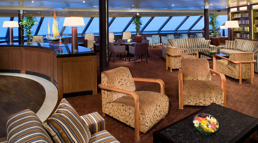Holland America cruise review