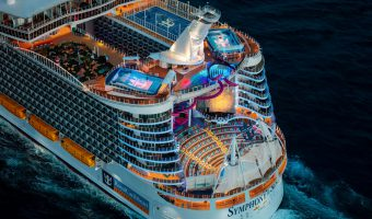 5 Reasons to Sail on the World's Largest Cruise Ship