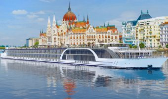 Meet AmaMagna, the New AmaWaterways Ship