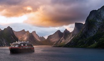 Hurtigruten: Cruising Remote Corners of the World