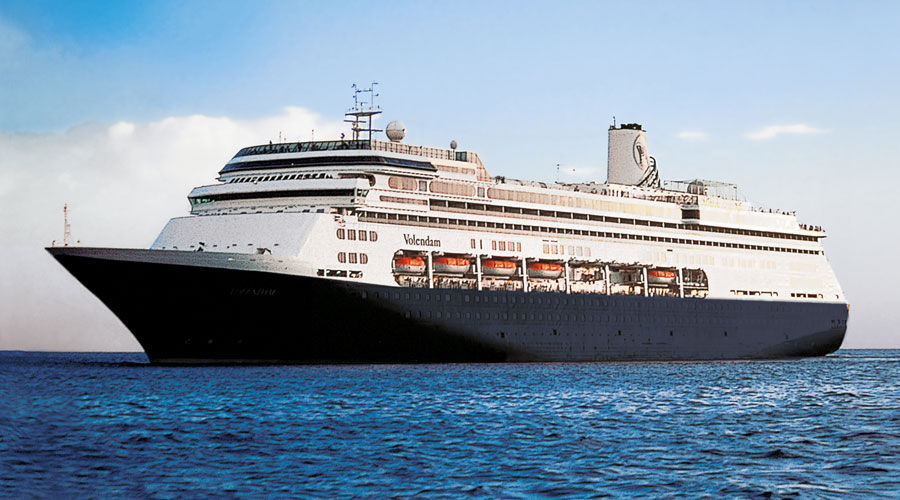 South America & Antarctica cruise