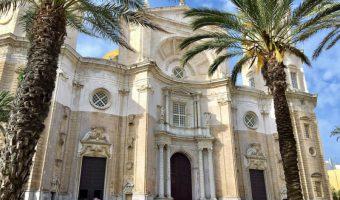 Mediterranean Cruise? Cádiz, Spain, Can Be A Highlight!