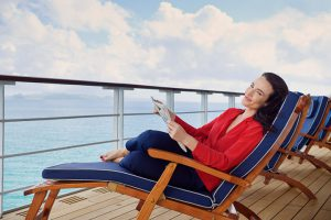 Cunard event cruises 2020