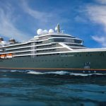 Newest Seabourn Fleet Member: Cruising on Seabourn Venture
