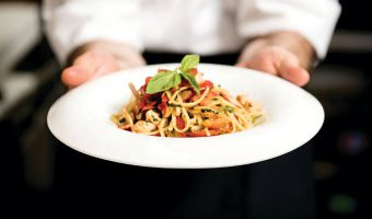 Restaurants for Enjoying La Dolce Vita at Sea