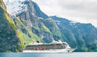 Northern Europe Cruise