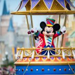 Orlando Amusement Parks, the Destination to Add More Magic to Your Cruise