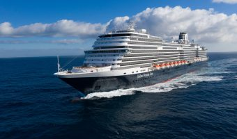 Holland America Caribbean cruise