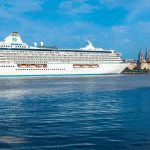 The Rejuvenated Crystal Serenity