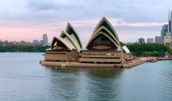 Holland America Line 2020 World Cruise Recap