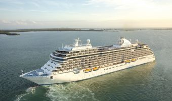 Embrace Your Passion for Cruise Travel