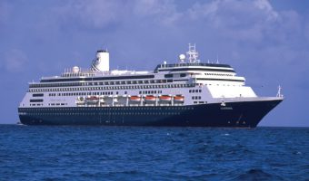 Holland America Line 2023 World Cruise Now Open!