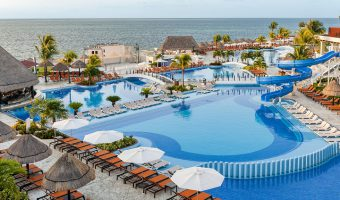 Consider Cancun: An All-Inclusive Resort Check-in
