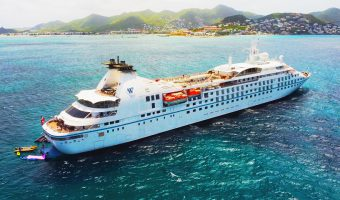 Cruise Review: The Transformed Windstar Star Breeze