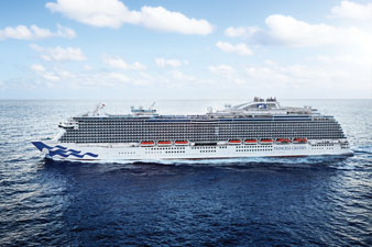 Princess Cruises For 2019 2020 Amp 2021 Cruise Specialists