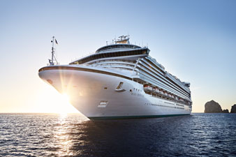 Princess Cruises For 2018 2019 Amp 2020 Cruise Specialists