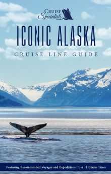 Cruise Specialists Alaska Cruise Guide