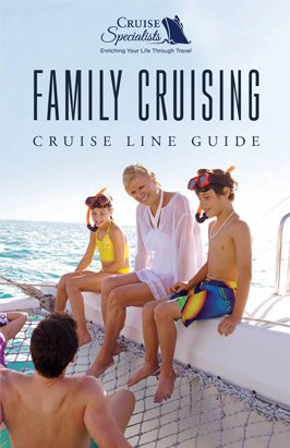 Cruise Specialists Family Cruise Guide