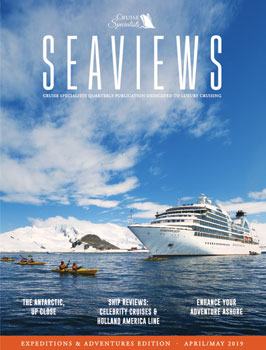 Seaviews Magazine