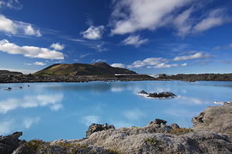 The Famous Blue Lagoon Geothermal Spa