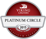 Cruise Specialists - Viking Platinum Agency